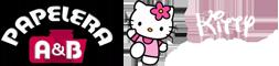Logo de Papelera A&B